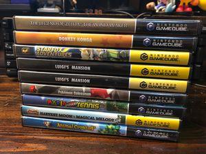 Nintendo GameCube Video Games for Sale in Manassas, VA