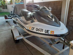Sea doo gtx for Sale in Jurupa Valley, CA