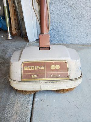 Scrubber Regina work great $25 for Sale in Covina, CA