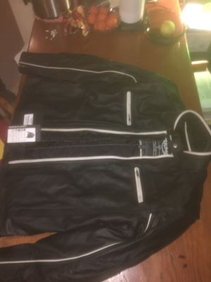 Brand New Triumph MONMOUTH JACKET-XL Part # MLHA16101-XL MLHA16101-XL for Sale in Brea, CA
