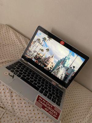 Like New Lenovo Yoga Convertible Laptop! for Sale in Miami, FL