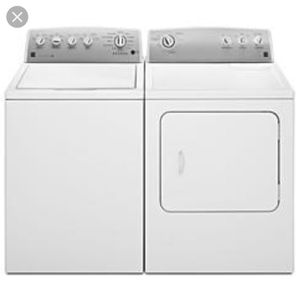 Kenmore washer and dryer set for Sale in Tacoma, WA