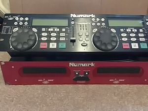 new and used dj equipment for sale offerup. Black Bedroom Furniture Sets. Home Design Ideas
