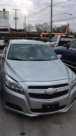2013 Chevy Malibu for parts or you can buy the whole car for Sale in Washington, DC