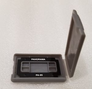 PANORAMA PA-05 YASHICA 35MM POINT & SHOOT CROPPING MASK - EXCELLENT for Sale in Parma, OH