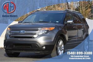 2011 Ford Explorer for Sale in Fredericksburg, VA