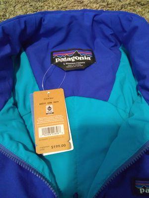 NWT Patagonia Vest 75$ OBO for Sale in Bremerton, WA