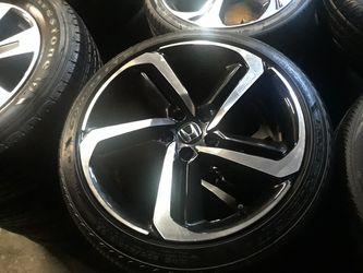 Civic wheels Accord Wheels Odyssey Wheels Honda CRV rims Acura rims pilot rims for Sale in Paramount,  CA