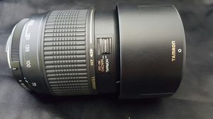 Tamron Lens for Sale in San Diego, CA