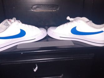 Nike Leather Blazers for Sale in Pflugerville,  TX