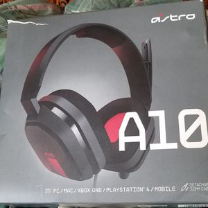 Brand New A10 Headphones Set (gaming or work) for Sale in Denver, CO
