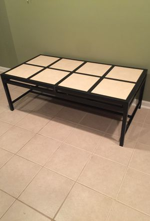 Large Coffee Table for Sale in Rockville, MD