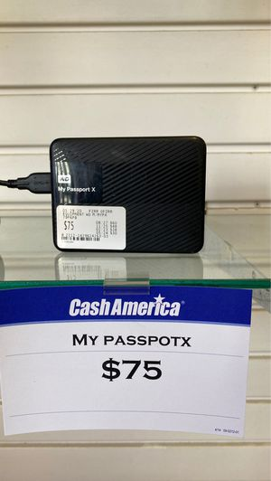 My passpotx for Sale in Houston, TX