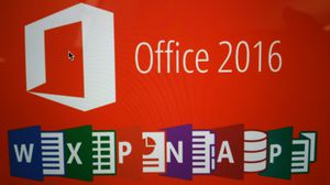 Microsoft Office 2016 for Mac (Includes All Apps & Serializer) for Sale in Washington, DC