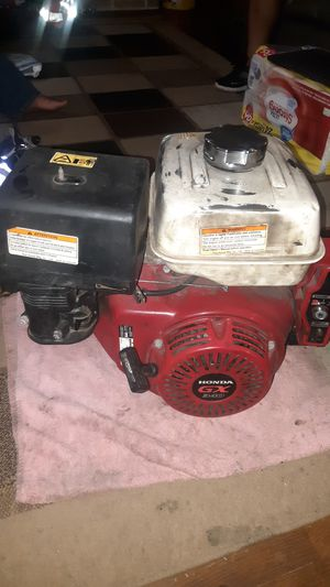 Honda GX340 motor for Sale in Lochearn, MD