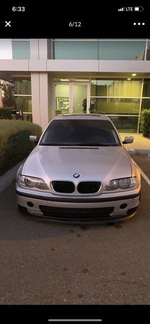 2003 Bmw 330i for Sale in Moreno Valley, CA