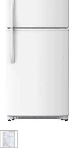 Brand New Winia Top Freezer for Sale in CA,  US