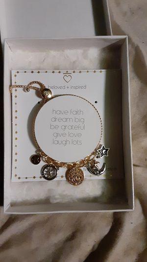 Beautiful charm bracelet for Sale in Oakdale, CA