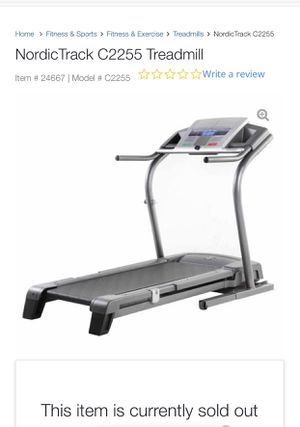 NordicTrack Professional Treadmill for Sale in Portland, OR