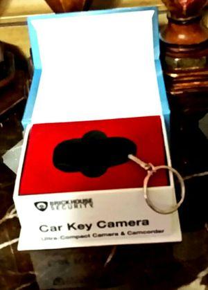Brinks Car Key Camera for Sale in Hialeah, FL