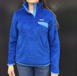 Patagonia Fleece Pullover for Sale in San Diego, CA