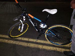 Fuel ex series 0rgin 8 crank Trek bike for Sale in Los Angeles, CA
