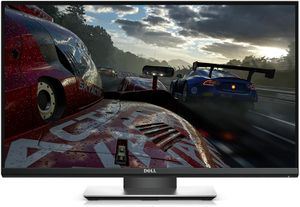 Dell 24in 2560×1440 144hz gaming monitor for Sale in Biddeford, ME