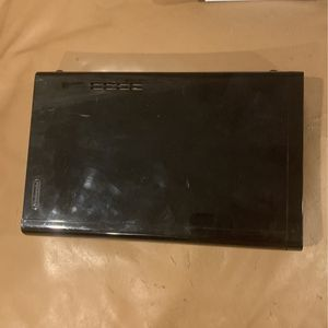 Black Wii U w/ gamepad(no Charger) for Sale in Irvington, NY