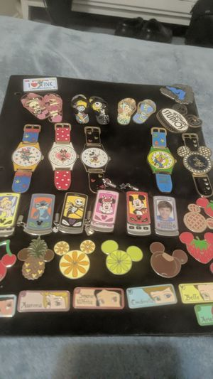 Official Disney Trading Pins for Sale in Glyndon, MD