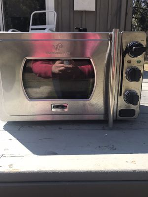 Wolfgang Puck Pressure Oven for Sale in Midland, MI