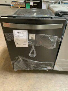 👮New Discounted Black Stainless Whirlpool Dishwasher,1 Year Manufacturers Warranty $~$ for Sale in Chandler, AZ