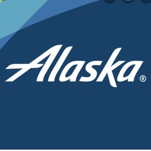 Alaska Airline Credit $780 for $700 for Sale in San Jose, CA