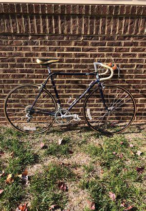 Panasonic Team Custom vintage racing bicycle 12 speed for Sale in Ashburn, VA
