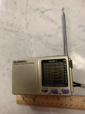 Antique radio for Sale in Columbia, SC