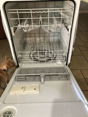 Whirlpool Dish Washer for Sale in North Las Vegas, NV