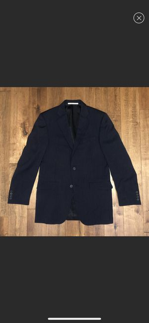 Authentic Burberry blazer jacket for Sale in Romeoville, IL