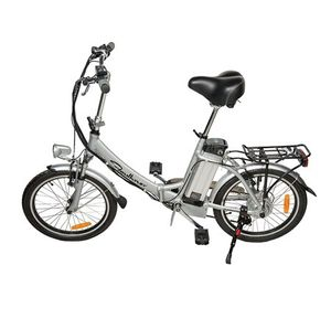 Moonra Electrical, Foldable Woman's bike. for Sale in San Jose, CA