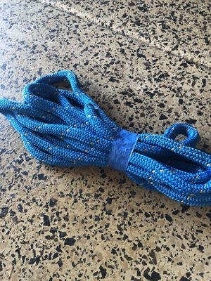 Marine tie down rope for Sale in Scottsdale, AZ