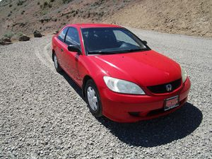 2005 Honda Civic for Sale in Wenatchee, WA