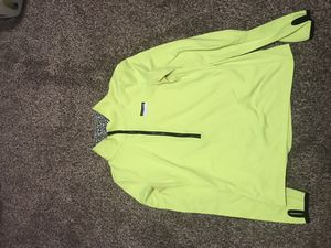Yellow pullover from Pink, size L for Sale in Sioux City, IA