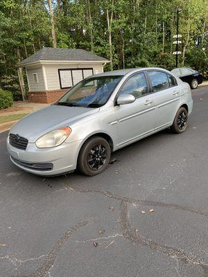 2008 Hyundai Accent for Sale in Stockbridge, GA