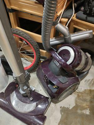 Multi floor vacuum cleaner w HEPA filter for Sale in Jersey City, NJ