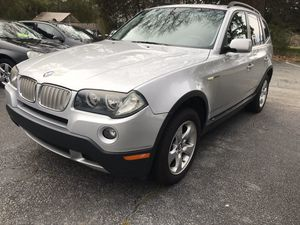 07 BMW X3 low miles for Sale in Roswell, GA