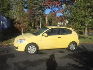 Hyundai Accent 2010 for Sale in Bloomfield, CT