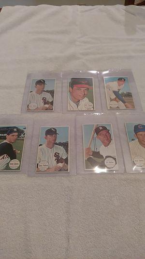 1964 Topps Giants baseball cards for Sale in Chandler, AZ