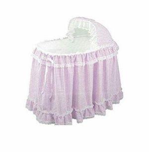 BabyDoll Gingham Liner/Skirt and Hood for Sale in Las Vegas, NV
