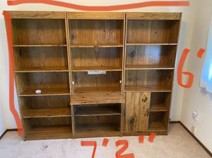 Cabinet desk for Sale in Lakewood, WA