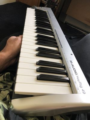 Midi keyboard 🎹 for Sale in Columbus, OH