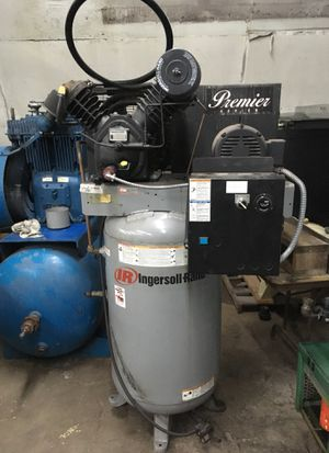 Ingersoll Rand Air Compressor for Sale in Cleveland, OH