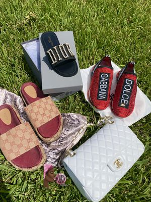 Gucci Chanel Dior Designer for Sale in Lehigh Acres, FL